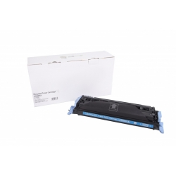 Toner cyan do HP 1600 2600 2605 CM1015 CM1017 Q6001A 124A White box