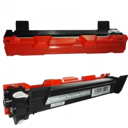 2X Toner do Brother DCP-1510 1512E, 1610WE, HL-1110 1112 1210 MFC-1810 1910 TN-1030